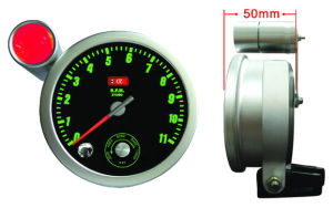 3.75inch 7colors toachometer Auto Meter (7C7315)