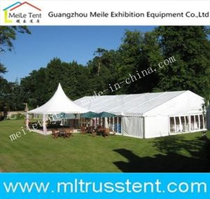 20X35m White Wedding Marquee Tents for Sale in South Africa pictures & photos