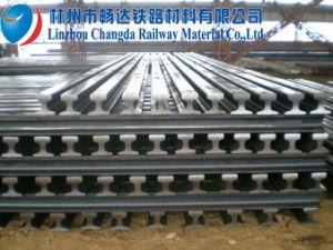 Crane Rail (QU100)