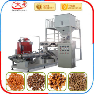 Chinese Factory New-Style Line Dry Dog Food Making Machine / Dry Dog Food Machine Processing Line pictures & photos