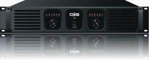 Power Amplifier- Audio Amplifier- Professional Amplifier (DC8)