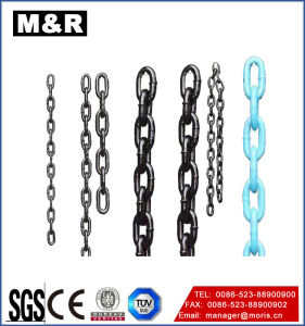 Hot Dipped Galvanized Lifting Chain pictures & photos