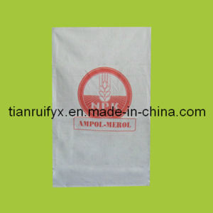 100% New Material 25kg PP Flour Bag (KR122) pictures & photos