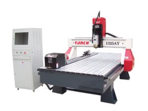 4 Axis CNC Router Woodworking Machine (FC-1325AY)