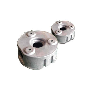 High Class Aluminum Alloy Casting Aluminium Die Casting pictures & photos