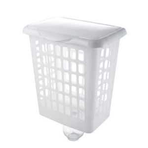 Plastic Laundry Basket pictures & photos