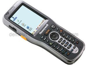 Wireless Handhold Barcode Scanner (DOLPHINE 6100)