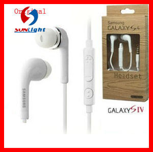 Original Earpod for Samsung with Mi and Volume Contral pictures & photos
