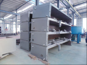 50000m3 AAC Production Line pictures & photos