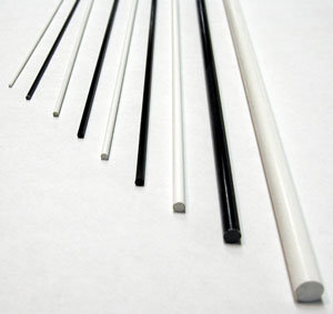 Pultruded Fiberglass Tube/Pole/Rods Good Quality pictures & photos