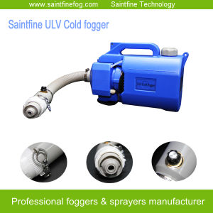 Hot Sale! Cold Fogger Machine for Pest Control with CE