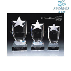 Crystal Star Award (AC-AW-013)