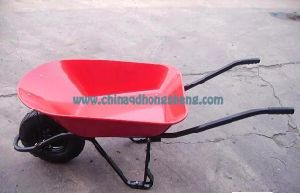 Wheel Barrow (WB7400-B) pictures & photos