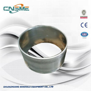 Good Effect Cone Crusher Parts Cylinder Bushing pictures & photos