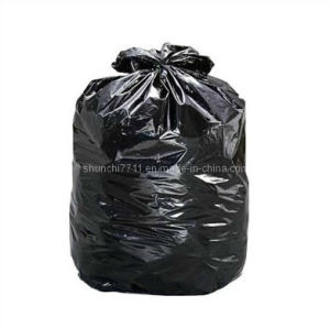 Plastic Compound Garbage Bags pictures & photos