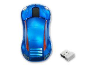 2.4GHz Wireless Car Promotional Mouse (WM-506)