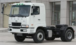 CAMC 4*2 Tractor Truck