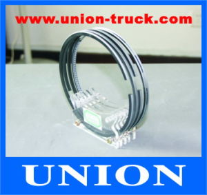 Super Great Truck Engine Parts, 6d40 Piston Rings Me996132
