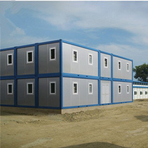 Container House for Labor Dormitory pictures & photos