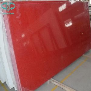 Quartz/Artificial Stone/Nano Stone/White Quartz/Quartz Slabs for Kitchen Countertop pictures & photos