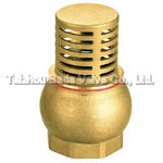 Foot Valve (V91011) pictures & photos