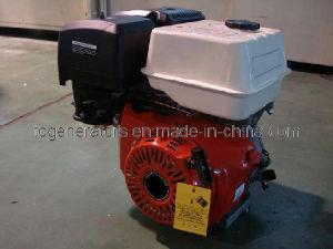 Gasoline Motor (GX160)