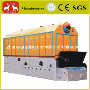 Szl Series Industrial Coal Fired Steam Boiler for Sale pictures & photos