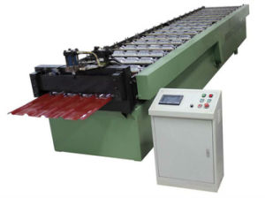 High Quality! Floor Molding Roll Forming Machine pictures & photos