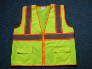 ANSI Safety Vest (UU203)