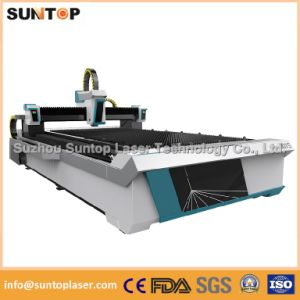 Laser CNC Cutter/CNC Laser Cutting/CNC Laser Cutting Machine for Metal pictures & photos