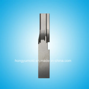 Pressing Parts of Precision Mold Maker (profile grinding punch in HSS) pictures & photos