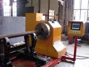 CNC Metal Sheet Pipe Plasma Cutting CNC Plasma Cutting pictures & photos