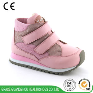 Grace Ortho Children Athletic Shoe for Girl (4612194) pictures & photos