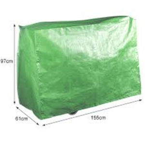 Light Green Waterproof BBQ Cover pictures & photos