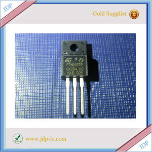 High Quality Transistor STP7n80zfp with Low Price pictures & photos