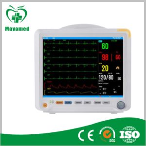 My-C005 2016 Hot Sale Hospital 12.1 Inch Portable Patient Monitor pictures & photos
