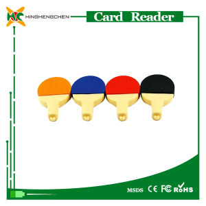 Wholesale 2.0 Mini USB Card Reader pictures & photos