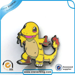 Digimon Adventure Metal Lapel Pin Promotional Gift pictures & photos
