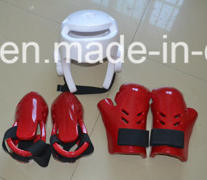 Martial Art Style Taekwondo Training Equipment/Taekwondo Body Protector pictures & photos