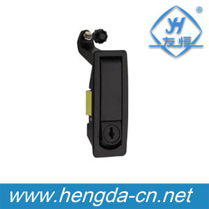 Yh9593 New Plane Lock High Security Cylinder Lock Industrial Cabinet Lock pictures & photos