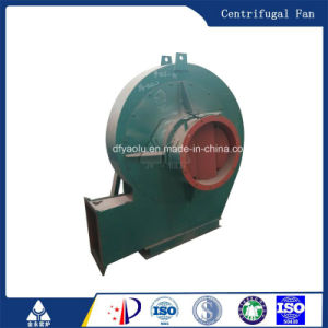 Simple Control Flour Processing Mill Ventilation Centrifugal Fan pictures & photos