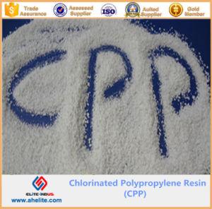 Chlorinated Polypropylene Resin Clpp CPP Resin pictures & photos