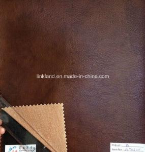 2015 Newest High Quality PU Leather for Sofa (U1P105C01)
