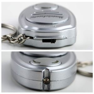 Mini Travel Insect Repellent Keychain Mosquito Pest Control Ultrasonic Repeller pictures & photos