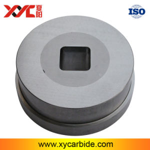 High Hardness Tungsten Carbide Cutting Die pictures & photos