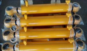 Hydraulic Cylinders Used in Trucks and Dump Trucks