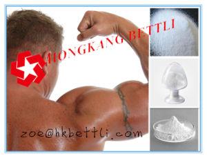 Top Quality Raw Hormone Powder L (-) -Epinephrine pictures & photos