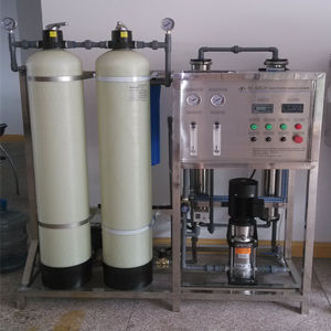 Kyro-500L/H High Working Desalination 97% CE Pure Water Process Machinery pictures & photos