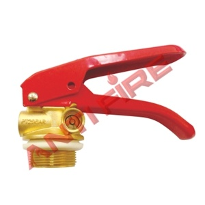 3-9kg Dry Powder Fire Extinguisher Valve, Xhl01006 pictures & photos