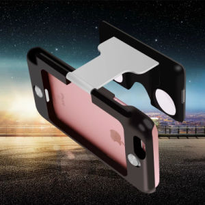 Cheap Vr Supplier 3D Vr Case Virtual Reality Glasses pictures & photos